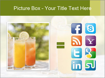 Delicious drink PowerPoint Templates - Slide 21
