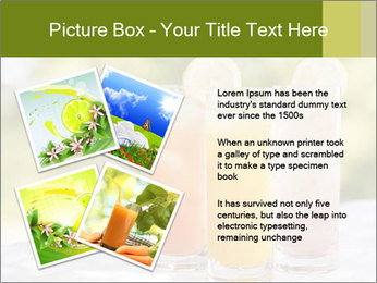 Delicious drink PowerPoint Templates - Slide 23