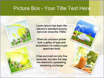 Delicious drink PowerPoint Templates - Slide 24