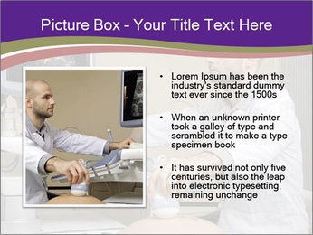 Portrait of young male technician PowerPoint Template - Slide 13