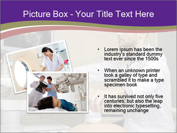 Portrait of young male technician PowerPoint Template - Slide 20