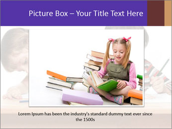 Little boy PowerPoint Templates - Slide 16