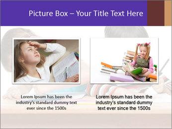 Little boy PowerPoint Templates - Slide 18