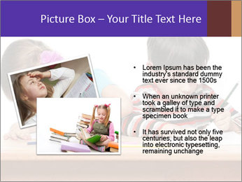 Little boy PowerPoint Templates - Slide 20