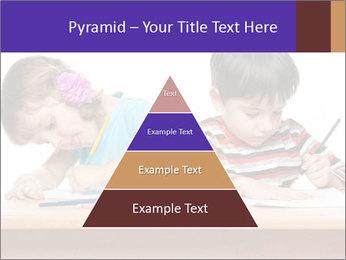 Little boy PowerPoint Templates - Slide 30