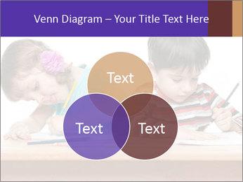 Little boy PowerPoint Templates - Slide 33