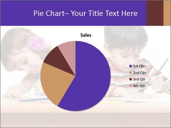 Little boy PowerPoint Templates - Slide 36