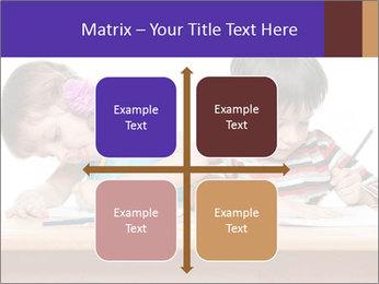 Little boy PowerPoint Templates - Slide 37