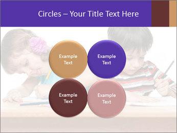 Little boy PowerPoint Templates - Slide 38