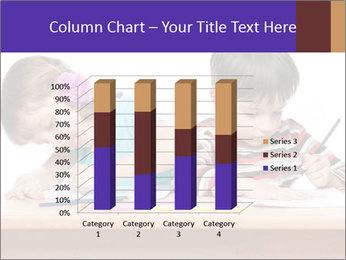Little boy PowerPoint Templates - Slide 50
