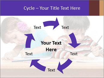 Little boy PowerPoint Templates - Slide 62