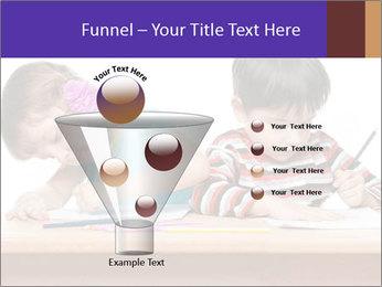 Little boy PowerPoint Templates - Slide 63