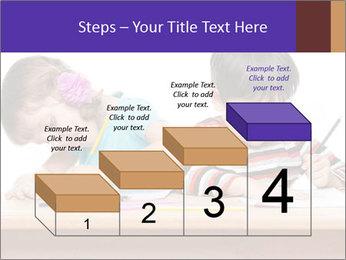 Little boy PowerPoint Templates - Slide 64