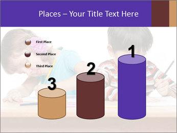 Little boy PowerPoint Templates - Slide 65