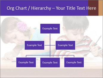 Little boy PowerPoint Templates - Slide 66