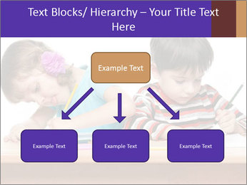 Little boy PowerPoint Templates - Slide 69