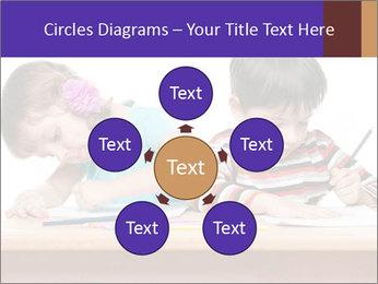 Little boy PowerPoint Templates - Slide 78