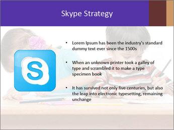 Little boy PowerPoint Templates - Slide 8