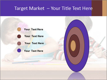 Little boy PowerPoint Templates - Slide 84