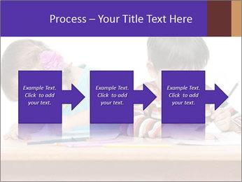 Little boy PowerPoint Templates - Slide 88