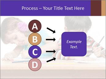 Little boy PowerPoint Templates - Slide 94