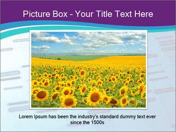 DNA fingerprints PowerPoint Templates - Slide 16