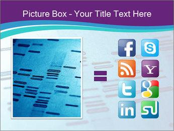 DNA fingerprints PowerPoint Templates - Slide 21