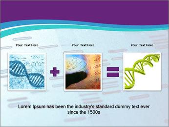 DNA fingerprints PowerPoint Templates - Slide 22