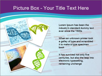 DNA fingerprints PowerPoint Templates - Slide 23