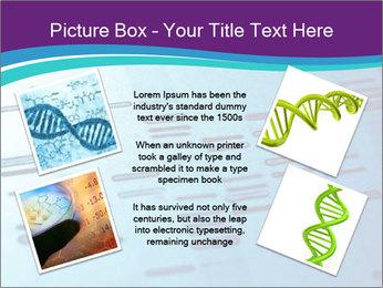 DNA fingerprints PowerPoint Templates - Slide 24