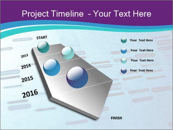DNA fingerprints PowerPoint Templates - Slide 26