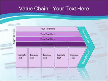 DNA fingerprints PowerPoint Templates - Slide 27