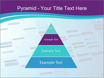 DNA fingerprints PowerPoint Templates - Slide 30