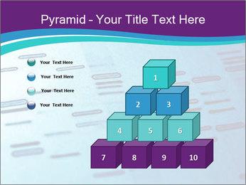 DNA fingerprints PowerPoint Templates - Slide 31