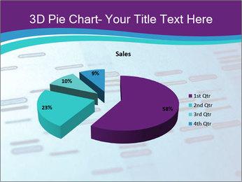 DNA fingerprints PowerPoint Templates - Slide 35