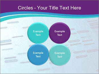DNA fingerprints PowerPoint Templates - Slide 38