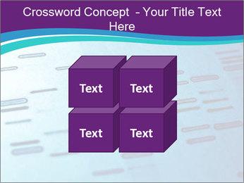 DNA fingerprints PowerPoint Templates - Slide 39
