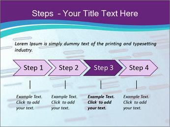 DNA fingerprints PowerPoint Templates - Slide 4