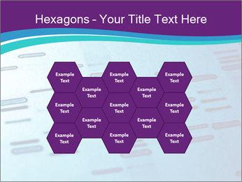 DNA fingerprints PowerPoint Templates - Slide 44