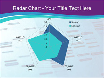 DNA fingerprints PowerPoint Templates - Slide 51
