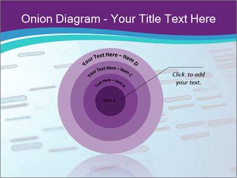 DNA fingerprints PowerPoint Templates - Slide 61