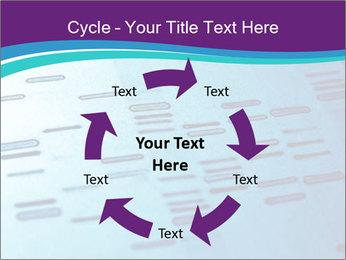 DNA fingerprints PowerPoint Templates - Slide 62