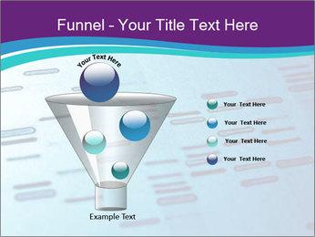 DNA fingerprints PowerPoint Templates - Slide 63