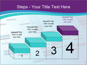 DNA fingerprints PowerPoint Templates - Slide 64