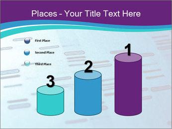 DNA fingerprints PowerPoint Templates - Slide 65