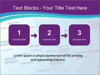 DNA fingerprints PowerPoint Templates - Slide 71