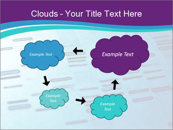 DNA fingerprints PowerPoint Templates - Slide 72