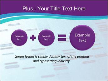 DNA fingerprints PowerPoint Templates - Slide 75