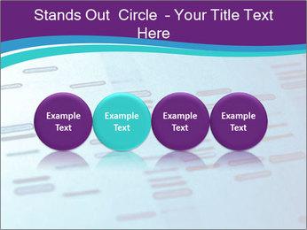 DNA fingerprints PowerPoint Templates - Slide 76