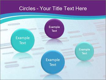 DNA fingerprints PowerPoint Templates - Slide 77